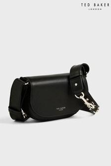Ted Baker Equenia Sleek Equestrian Mini Cross-Body Bag