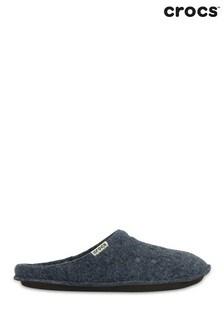Crocs Blue Classic Slippers