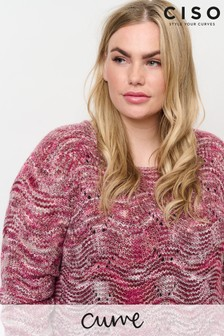 CISO Red Sweater