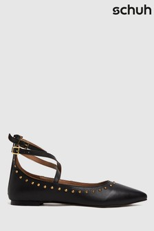 Schuh Laney Point Stud Shoes