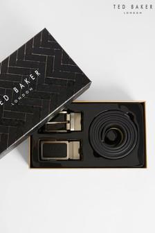Ted Baker Rate Casual Belt In A Box