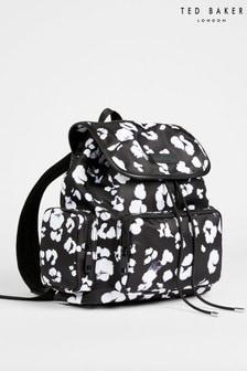 Ted Baker Shefa Nocturnal Animal Nylon Backpack