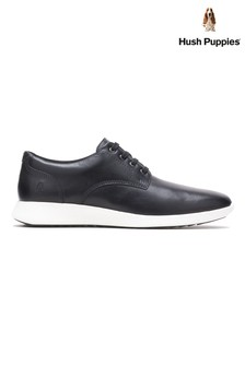 Hush Puppies Modern Work Lace Shoes