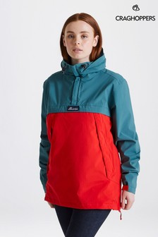 Craghoppers Teal Anderson Cagoule