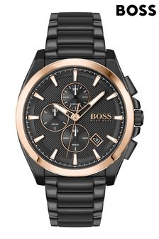 BOSS Black Grandmaster Watch