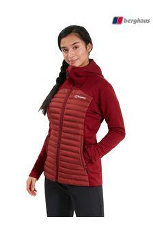 Berghaus Red Nula Hybrid Insulated Jacket