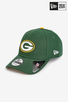 New Era Green Bay Packers NFL 9FORTY Cap