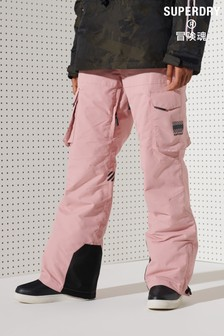 Superdry Sport Freestyle Cargo Pants