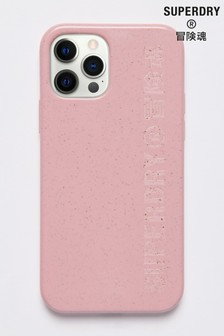 Superdry iPhone 12/12 Pro Snap Phone Case