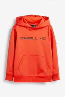 O'Neill Red Rutile Hooded Fleece