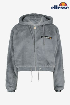 Ellesse Grey Reidi Jacket
