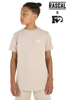 Rascal Boys Nude Essentials T-Shirt