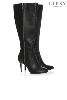 Lipsy Stiletto Long Boots