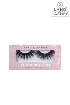 Land Of Lashes Faux Mink - Blair
