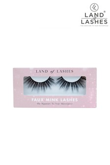 Land Of Lashes Faux Mink - Hollywood