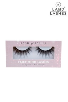 Land of Lashes Faux Mink Lashes