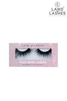 Land Of Lashes Faux Mink - Jodie