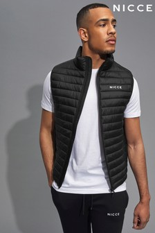 NICCE Padded Gilet Jacket