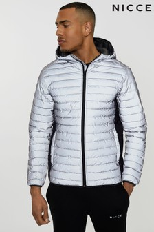 NICCE Reflective Padded Jacket