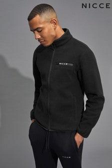 NICCE Zip Through Fleece