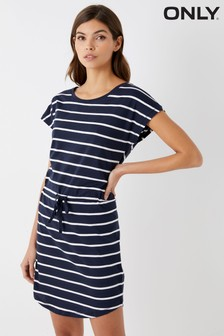 Only Short Sleeve Dress