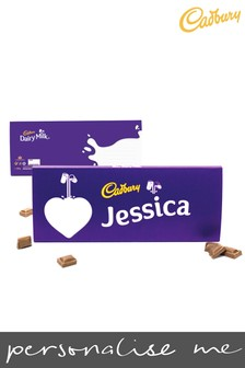 Personalised Dairy Milk 360g By YooDoo
