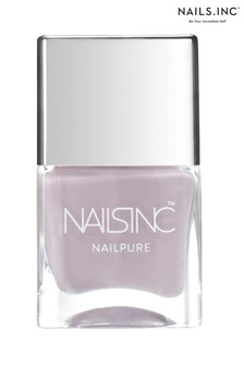 Nails INC Nailpure Nail Polish