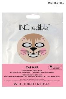 INC.Redible Cat Nap Sheet Mask