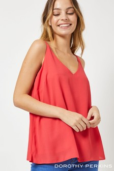Dorothy Perkins Petite Camisole