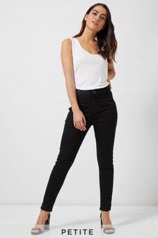 Dorothy Perkins Petite Frankie Super Skinny Jeans