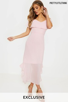 c6312f4d22 PrettyLittleThing | Womens Work, Occasion & Casual Dresses | Next