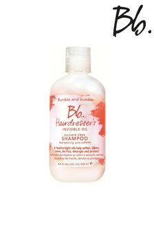 Bumble and bumble Hairdressers Invisible Oil Shampoo 250ml