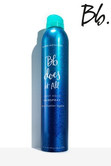 Bumble and bumble Does It All Hairspray