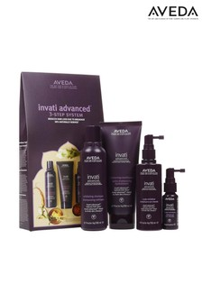 Aveda Invati Advanced Three Step Set
