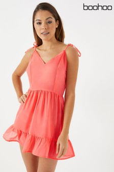 Boohoo Cami Dress