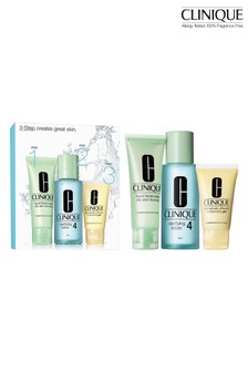 Clinique 3 Step Skin Type 4