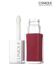 Clinique Pop Lacquer Lip Colour With Primer