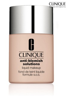 Clinique Anti Blemish Solutions Liquid Makeup Cream