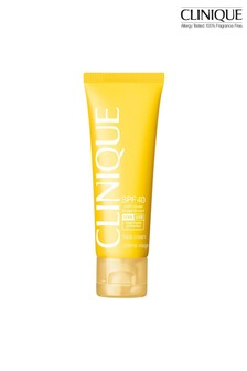 Clinique SPF40 Face Cream