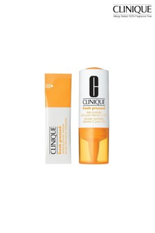 Clinique Fresh Pressed 7-Day System With Pure Vitamin C (1x 10ml vial & 7x 0.5g packets)