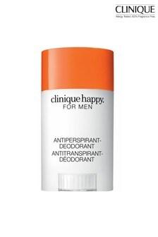 Clinique Happy For Men Anti Perspirant Deodorant Stick 75g