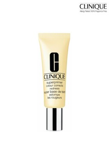 Clinique Superprimer Face Primer Reduces Redness