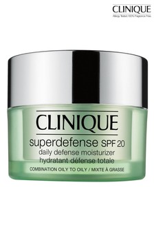 Clinique Superdefense SPF 20 Daily Moisturizer - Combinaton/Oily 50ml