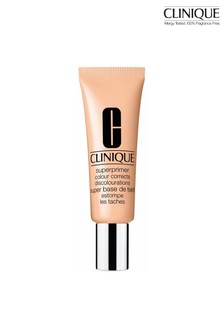 Clinique Superprimer Face Primer Evens Discolouration 30ml