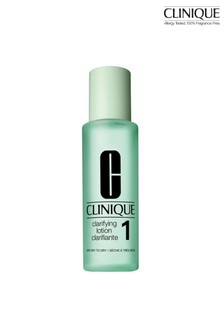 Clinique Clarifying Lotion 1 Very Dry to Dry Skin