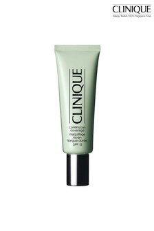 Clinique Continuous Coverage SPF 15 Honey Glow