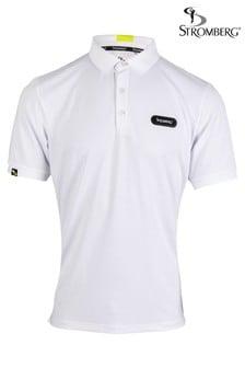 Stromberg Putter Core Golf Polo Shirt