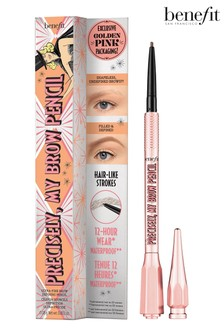 Benefit Rose Gold Precisely My Brow Ultra Fine Shape & Define Pencil Shade