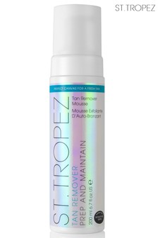 St.Tropez Tan Remover Mousse 200ml