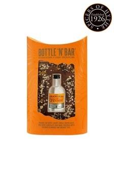 Spicers Of Hythe Bottle 'N' Bar With Orange Gin
